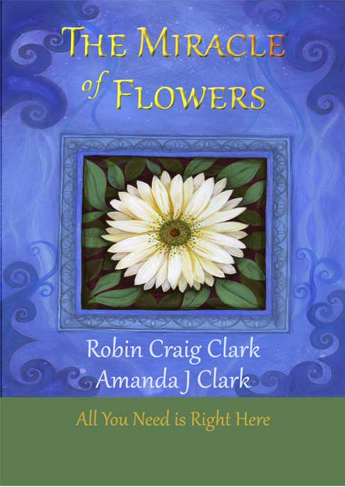 The Miracle of Flowers Book