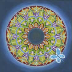 Anima Mundi: World Soul Mandala